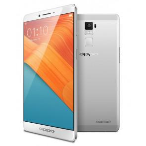 OPPO R7 Plus 4G LTE MSM8939 Octa core Android 5.1 3GB 32GB Smartphone 6.0 inch 13MP Camera 4100mAh Battery Silver