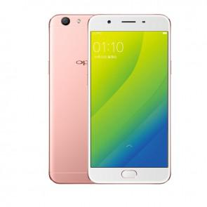 OPPO A59s 4G LTE 4GB 32GB ROM MT6750 Smartphone 5.5 Inch 16MP front Camera  Fingerprint 3075mAh baterry Rose Gold