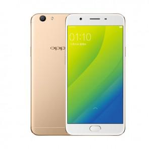 OPPO A59s 4GB 32GB 4G LTE MT6750 5.5 inch Smartphone16MP front Camera Multi-touch 3075mAh battery OTG Gold