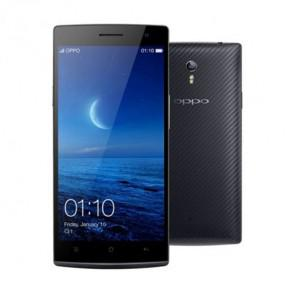 OPPO Find 7 4G LTE Snapdragon 801 Quad Core Color OS 5.5 inch Smartphone 3GB 32GB ROM 13MP Camera Black