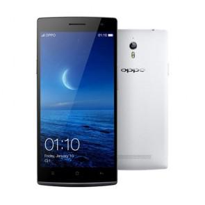 OPPO Find 7 4G LTE Color OS Snapdragon 801 Quad Core 3GB 32GB 5.5 inch Smartphone 13MP Camera White