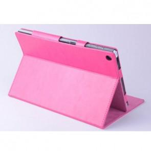 Original PIPO W6S Tablet PC 8.9 inch Leather Case Pink