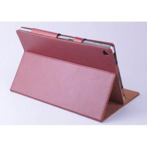 Original 8.9 inch PIPO W6S Tablet PC Leather Case Brown