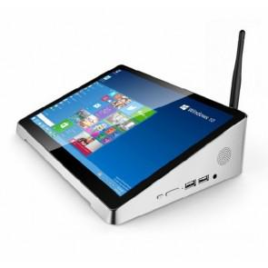 PIPO X10 Mini PC TV Box 4GB 64GB Intel Z8300 Quad Core 10.8 inch WiFi BT4.0 HDMI Silver