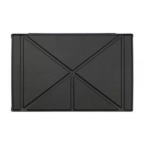 Original Protective Leather Case Cover for 8.9 Inch PIPO P4 Tablet PC Black