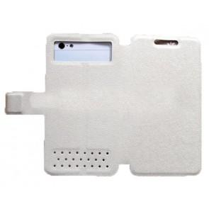 Original PU Leather Case Cover for 6.44 Inch PiPO T8 Tablte PC White