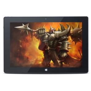 PiPO W3F Windows 10 Intel Z3735F quad core 2GB 32GB Tablet PC 10.1 inch 1920*1200 Screen 5MP Camera OTG HDMI Black