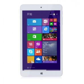 PiPO W4S Windows 8.1 & Android 4.4 2GB 64GB Intel Quad core  Tablet PC 8 inch 5.0MP camera White
