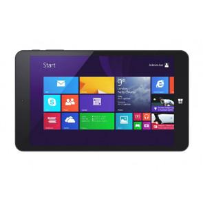 PiPo W4S Intel Z3537F Quad Core 2GB 64GB tablet pc 8 inch 5.0MP camera Black