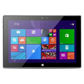 PiPO W8 Windows 8.1 4GB 64GB Intel Core M Tablet PC 10.1 Inch 2K Screen 5.0 camera WiFi OTG HDMI Grey