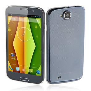 Pomp King W88 Smartphone Android 4.2 quad core 5.0 Inch HD Screen 8MP Camera