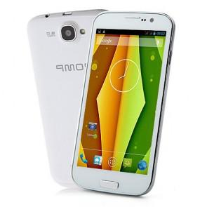 Pomp King W88 Android 4.2 MTK6589 Smartphone 1GB 4GB 8MP Camera 5.0 Inch HD Screen