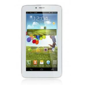 Sanei G602 Android 4.2 quad core 3G phone call 6.2 Inch Tablet PC 8GB ROM 8.0MP Camera White