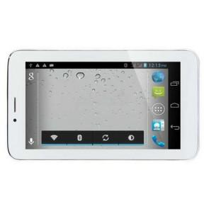 Sanei G602 quad core Android 4.2 6.2 Inch Tablet PC 2G phone call 4GB ROM 2.0MP Camera White