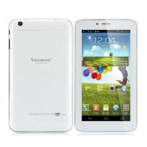 Sanei G605 3G Phone call Android 4.1 Dual Core 6.5 inch Tablet PC 4GB ROM WiFi Bluetooth White