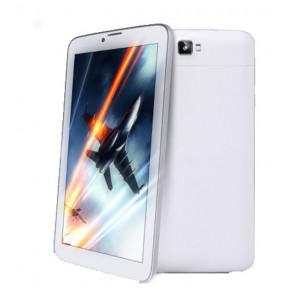 Sanei G701 3G Tablet PC MTK88312 dual core Android 4.2 7 inch 8GB ROM WiFi OTG White