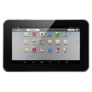 Sanei G706 3G Android 4.2 Tablet PC 7 inch 8GB ROM wifi 8.0MP Camera Bluetooth White