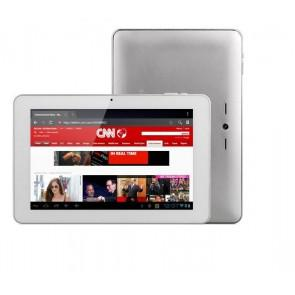 Sanei N10 3G Tablet PC Qualcomm Quad Core Android 4.1 10.1 inch 1GB 4GB 5MP Camera WiFi Bluetooth White