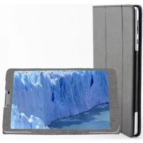 Original Teclast P80 3G Tablet Leather Case Stand Cover Black