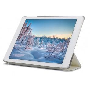 Teclast T98 4G Original Case Cover Stand Leather Case White