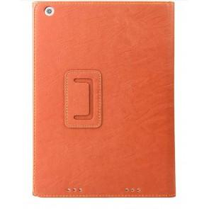 Teclast T98 Original PU Leather Case Stand Cover Brown