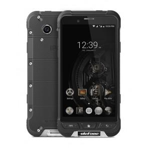 Ulefone Armor 3GB 32GB MT6753 Octa Core Android 6.0 4G LTE Smartphone 4.7 inch Waterproof Shockproof Dustproof IP68 13.0MP Camera Black