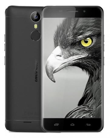 Ulefone Metal 3GB 16GB MTK6753 Octa Core Android 6.0 4G LTE Smartphone 5.0 inch 13MP Camera Black