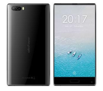 Ulefone T1 6GB 128GB Helio P25 Octa Core 4G LTE Smartphone 5.5 inch Android 6.0 13MP + 5MP Camera Black