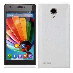 UMI X1Pro MTK6582 Quad Core Android 4.2 Smartphone 4.7 Inch HD IPS Screen 3G GPS White