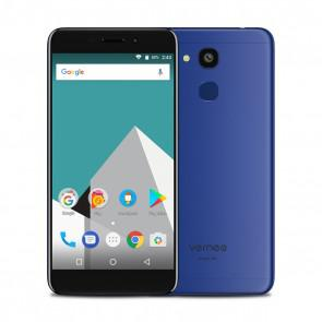Vernee M5 4G LTE 4GB 64GB ROM MT6750 Octa Core Smartphone 5.2 inch 13MP rear Camera 3300mAh Fingerprint ID Blue