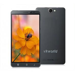 VKworld VK6050S 2GB 16GB MTK6735 Android 5.1 4G LTE Smartphone 5.5 Inch 6050mAh Black