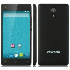 VKworld VK6735 4G LTE Android 5.1 2GB 16GB Smartphone 5.0 inch Screen 13MP Camera Black