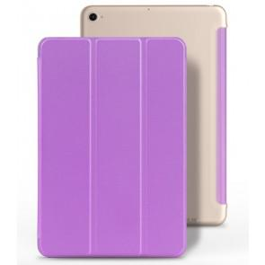 Original Xiaomi Mi Pad 2 tablet Leather Case Purple
