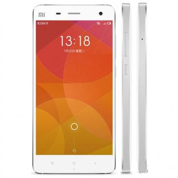XIAOMI MI4 3GB 64GB Snapdragon 801 2.5GHz Android 4.4 5.0 Inch FHD Screen Smartphone White