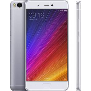 Xiaomi Mi 5S 4G LTE 4GB 128GB Snapdragon 821 Smartphone 5.15 Inch 12MP camera Type-C Quick Charge 3.0 NFC Silver