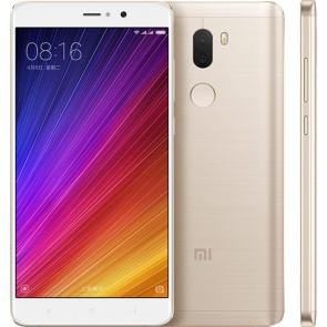 Xiaomi Mi 5S Plus 4G LTE Snapdragon 821 4GB 64GB Smartphone 5.7 Inch Screen 2*13MP camera Quick charge 3.0 Type-C Gold
