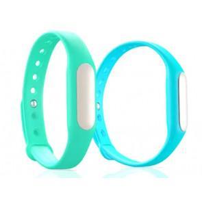 Original Xiaomi Mi Band Xiaomi Wristband IP67 Bluetooth Bracelet Blue