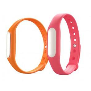 Original Xiaomi Mi Band Xiaomi Wristband IP67 Bluetooth Bracelet Orange