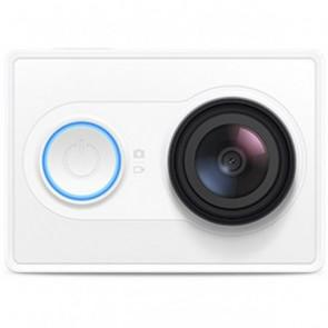 Xiaomi Yi Action Camera WiFi 1080P 16MP Diving Sports DV 155° Wide Lens Basic Edition White