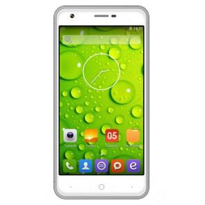 ZOPO ZP530+ Flash C 2GB 16GB Android 5.1 MT6735 Octa Core 4G LTE Smartphone 5.0 Inch 13MP Camera White
