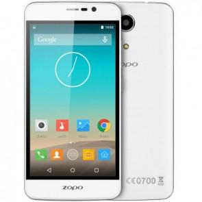 ZOPO Hero 1 MT6735 Quad Core 4G LTE Smartphone Android 5.1 2GB 16GB 5.0 inch 13.2MP Camera White
