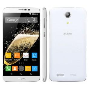 ZOPO Speed 7 Plus 4G LTE Android 5.1 Octa Core 64bit 3GB 16GB Dual SIM Smartphone 5.5 Inch FHD Screen 13.2MP Camera 3000mAh Battery White