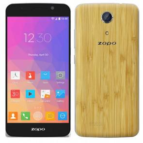 ZOPO Speed 7C 4G LTE MT6735 Quad Core 2GB 16GB Android 5.1 Smartphone 5.0 inch 13.2MP Camera Bamboo