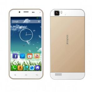 ZOPO ZP1000 MTK6592 Octa core Smartphone Android 4.2 1GB 16GB 5.0 Inch 14MP camera OTG Golden