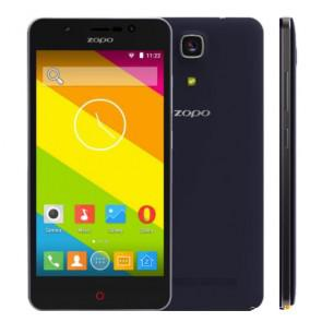 ZOPO Color E ZP350 4G LTE MT6735 Quad Core Android 5.1 Dual Sim Smartphone 1GB 8GB 5 inch 8MP Camera Black