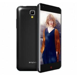 ZOPO ZP530 4G FDD Android 4.4 MT6732 quad core Smartphone 5.0 Inch 1GB 8GB 8MP Camera WiFi OTG Black