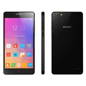 ZOPO Focus ZP720 4G LTE Android 4.4 MT6732 quad core Smartphone 5.3 Inch 1GB 16GB 13.2MP Camera WiFi OTG Black