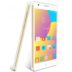 ZOPO ZP720+ Flash E 2GB 16GB Android 4.4 MT6732 quad core 4G LTE Smartphone 5.3 Inch 13MP Camera White
