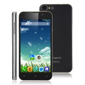 ZOPO ZP980+ MTK6592 Octa core Smartphone 2GB 16GB 5.0 Inch FHD Screen Android 4.2 14MP camera Black