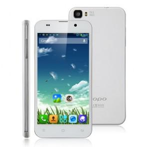 ZOPO ZP980+ Android 4.2 MTK6592 Octa core Smartphone 2GB 16GB 5.0 Inch FHD Screen 14MP camera White